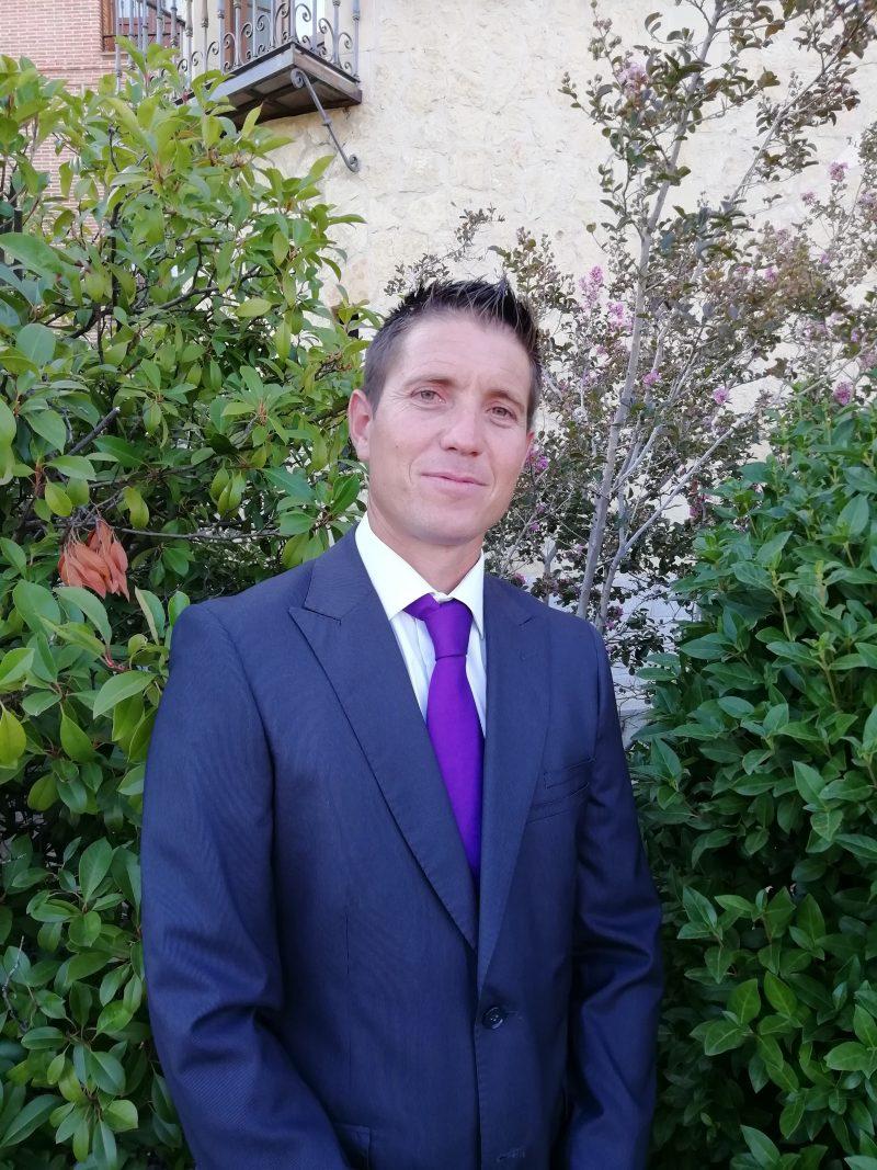 Alcalde Ayto Maello