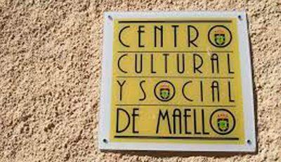 centro cultural - Maello
