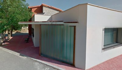 centro medico - Maello