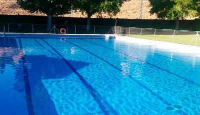 piscina - Maello