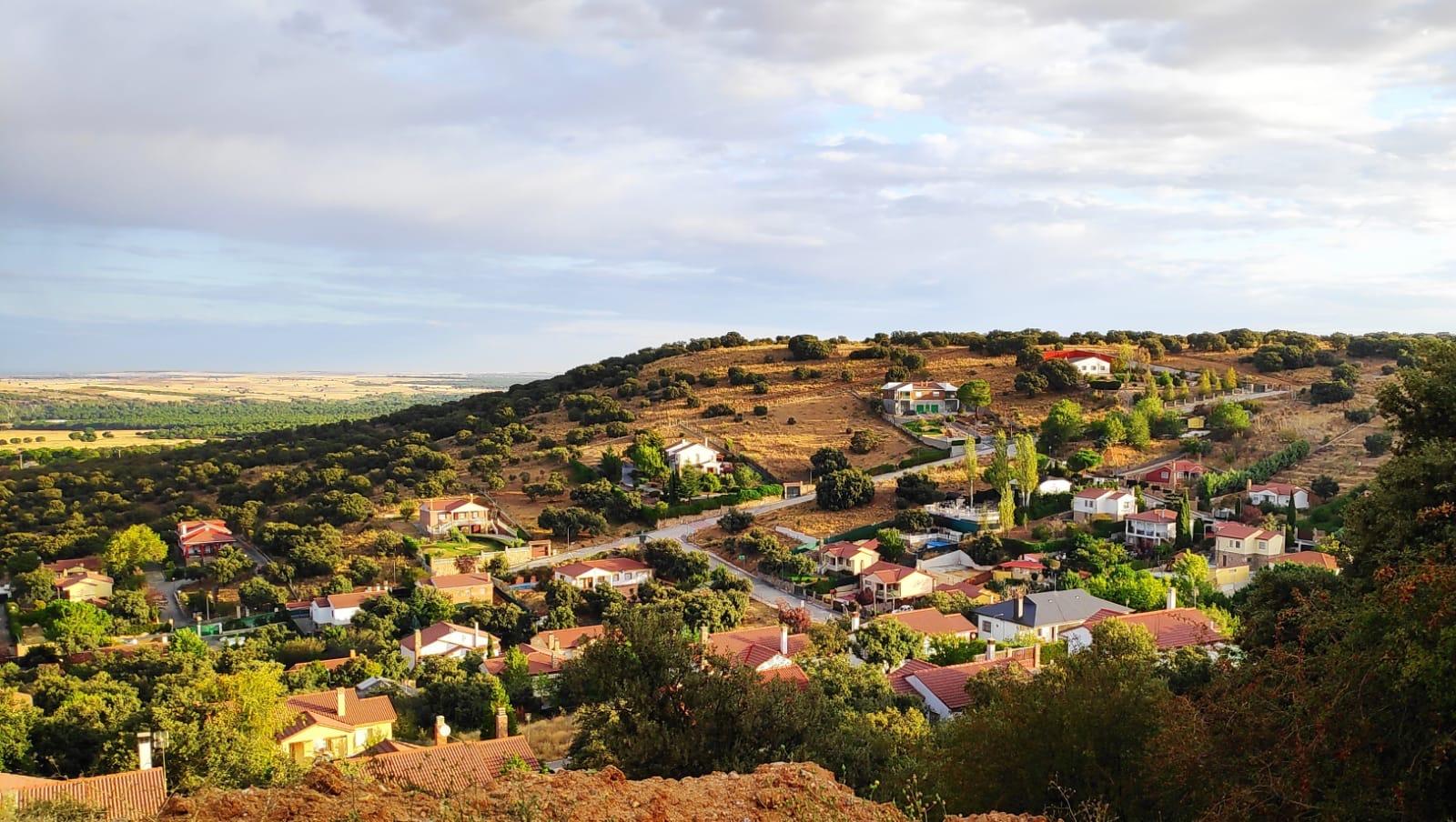 Urbanización Ampliación Dehesa del Pancorbo