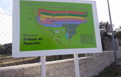 Urbanización Dehesa de Pancorbo