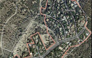 Urbanización Monte Puenteviejo